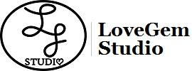 LoveGem Studio – Handmade Jewelry